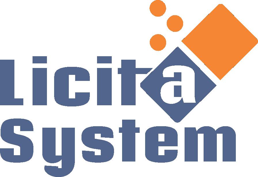 Licitação Logo